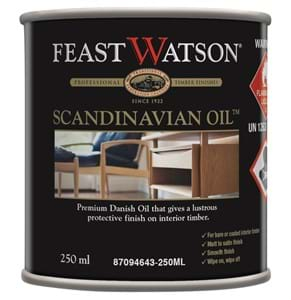 Scandinavian Oil 250Ml
