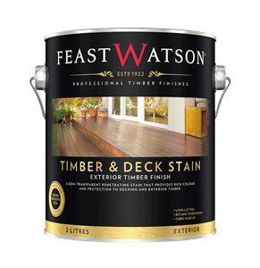 Timber Deck Stain 2L