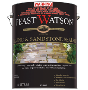 Paving And Sandstone Sealer 10L